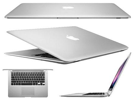 Castiga un laptop MacBook Air, un telefon mobil 3G si un iPod Shuffle